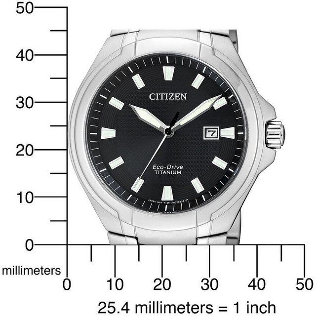 Citizen Titanuhr »BM7430-89E« | Uhren > Titanuhren | Citizen