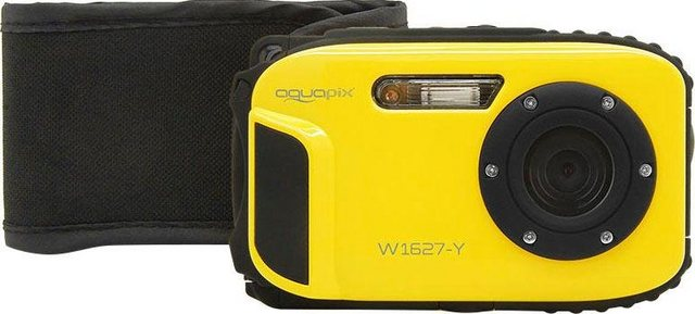 Action, Outdoorkameras - Aquapix »Aquapix W1627« Outdoor Kamera (16 MP)  - Onlineshop OTTO