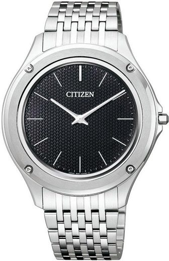 Citizen Solaruhr »Eco-Drive One, AR5000-50E«