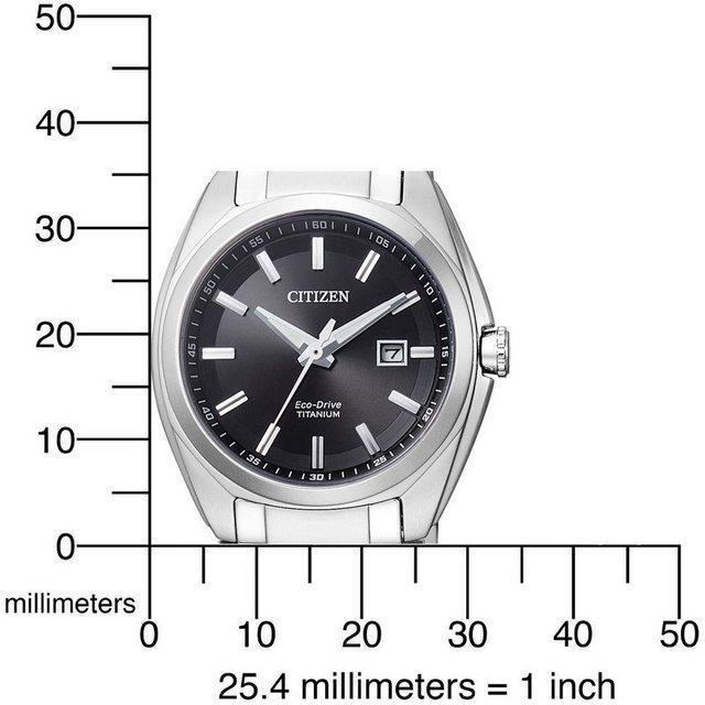 Citizen Titanuhr »Super Titanium, EW2210-53E« | Uhren > Titanuhren | Citizen