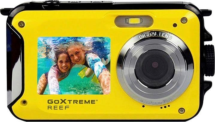 Camcorder - GoXtreme »Reef« Camcorder (Full HD)  - Onlineshop OTTO