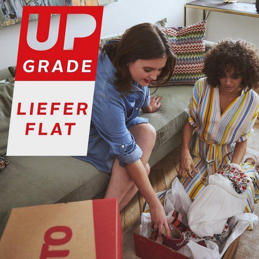 1 Jahr Liefer-Flat – Shoppen ohne Versandkosten