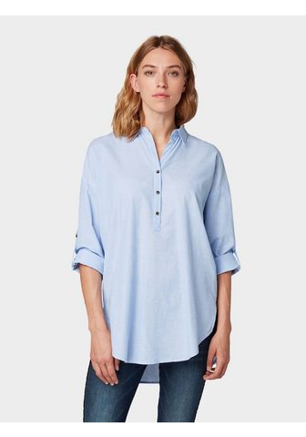 TOM TAILOR Ilgi marškiniai »Lange palaidinė su He...