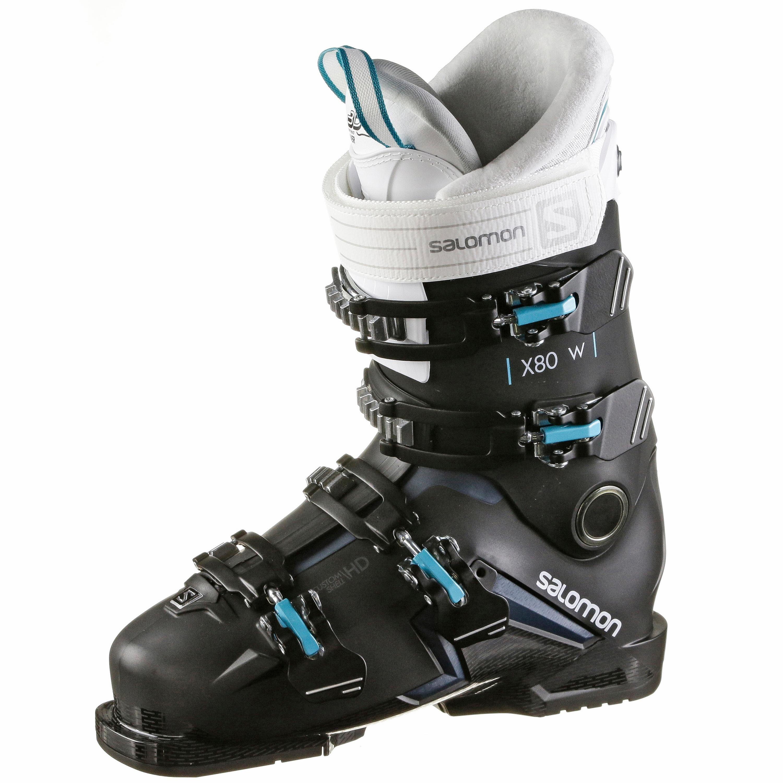 Unisex Salomon »S/PRO X80 W CS« Skischuh  | 00193128100735