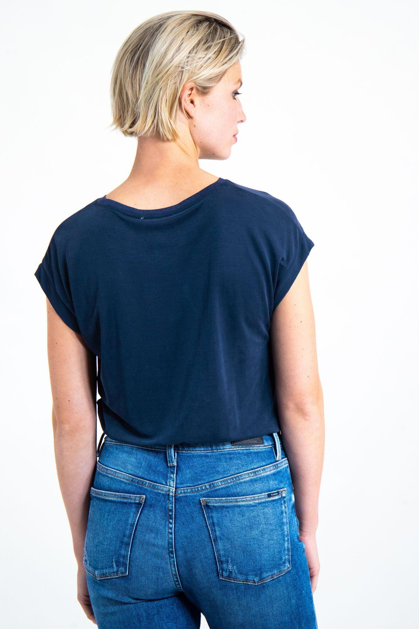 Garcia T-Shirt aus Modalmix online kaufen