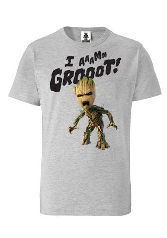 LOGOSHIRT Marškinėliai