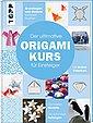 """TOPP Kreativ Buch """"Der ultimative Origamikurs für Einsteiger"""" 128 Seiten, Bild 1"""