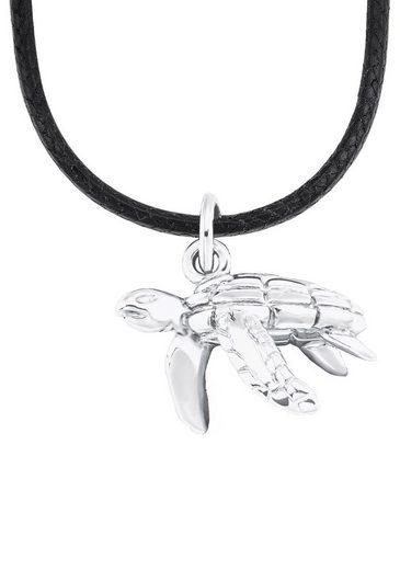 s.Oliver Junior Kette mit Anhänger »Junior - Schildkröte, 2026056«