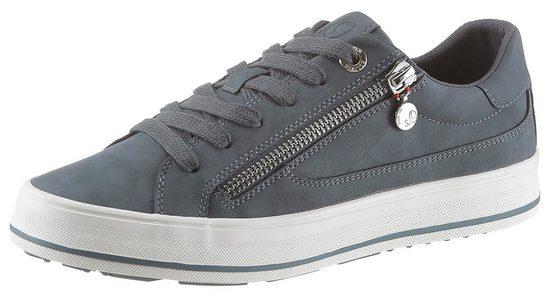 s.Oliver Sneaker mit Soft-Foam-Ausstattung