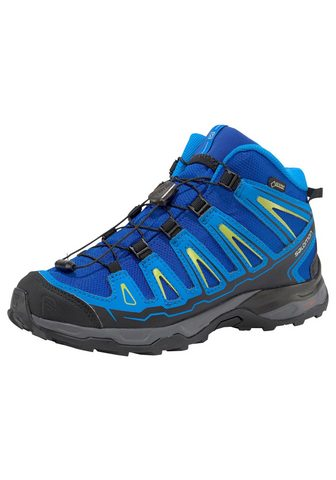 SALOMON Lauko batai »X-ULTRA MID GORE-TEX® Jun...