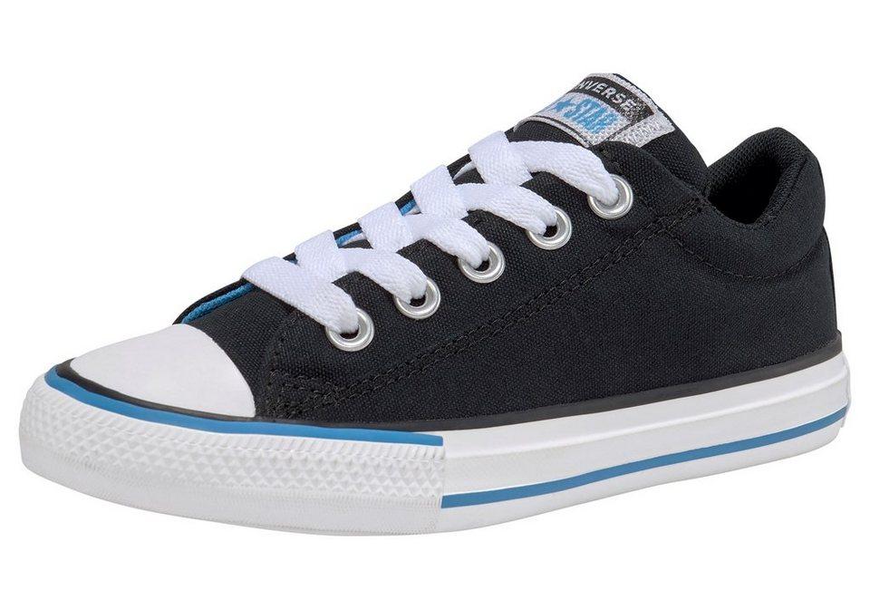 Converse »Kinder CHUCK TAYLOR ALL STAR STREET-SLIP ...