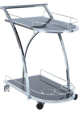 KAYOOM Serviravimo vežimėlis »James 125«