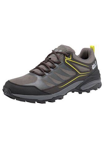 JACK WOLFSKIN Turistiniai batai »CRUISER LOW M«