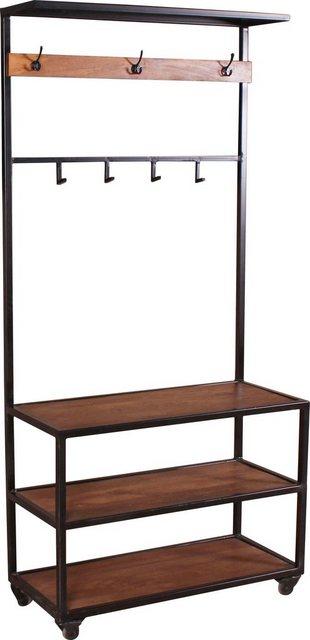 Garderoben Sets - SIT Garderobe »Panama«  - Onlineshop OTTO