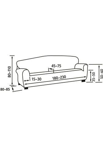 Чехол для дивана »Martin«