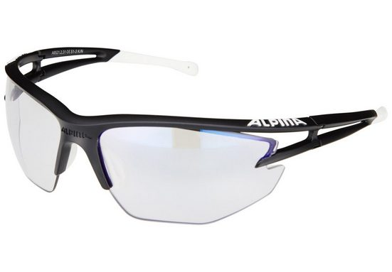 Alpina Sports Sportbrille »Eye-5 HR VLM+ Brille«
