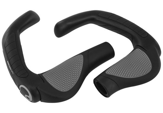Ergon Fahrradgriff »GP5 Griffe Rohloff/Nexus«