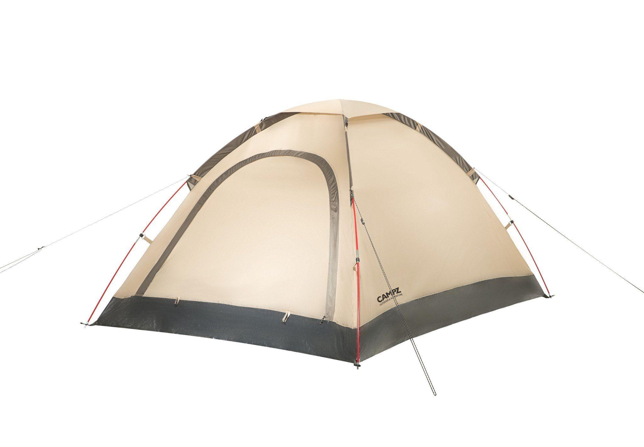 CAMPZ Zelt »Nevada 2P Zelt«, Modelljahr 2020 online kaufen | OTTO