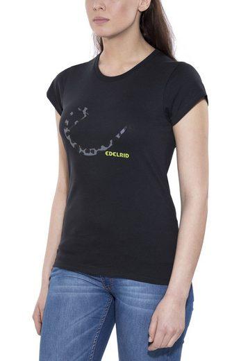 Edelrid T-Shirt »Signature T-Shirt Damen«
