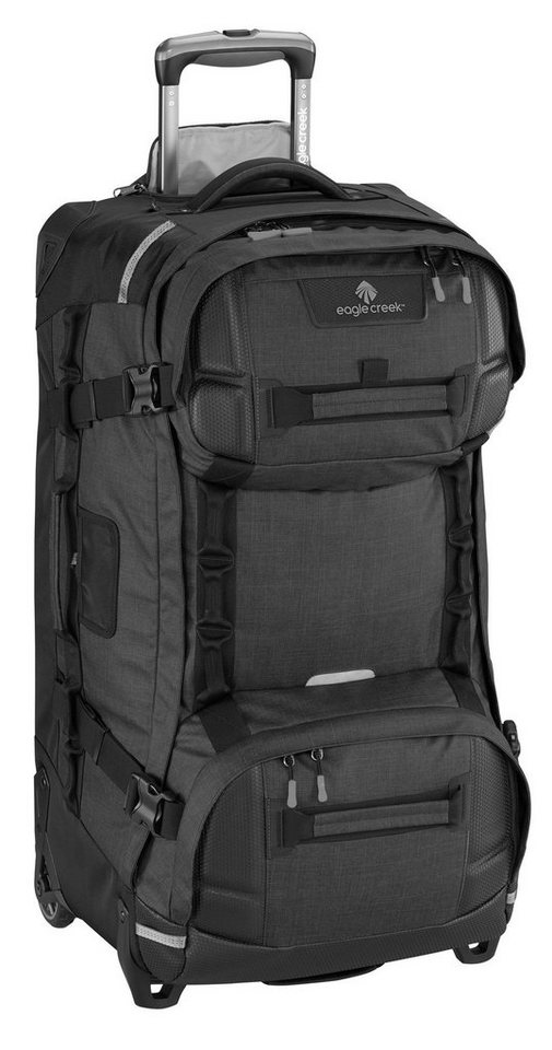 Eagle Creek Sport- und Freizeittasche »ORV Trunk 30 Trolley 97l« | Taschen > Koffer & Trolleys > Trolleys | Grau | Eagle Creek