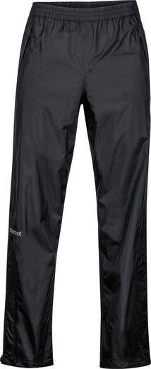 Marmot Outdoorhose »Precip Pants Short Herren«