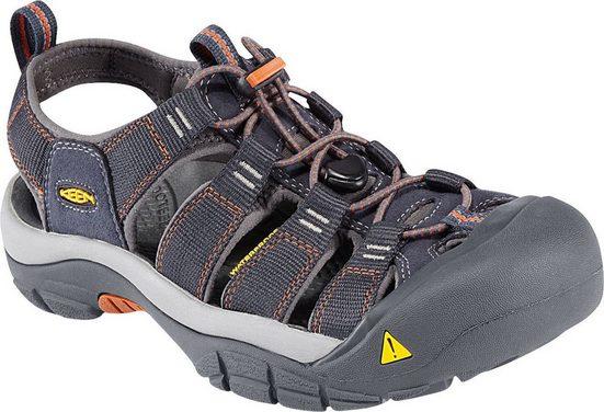 Keen Sandale »Newport H2 Sandals Herren«