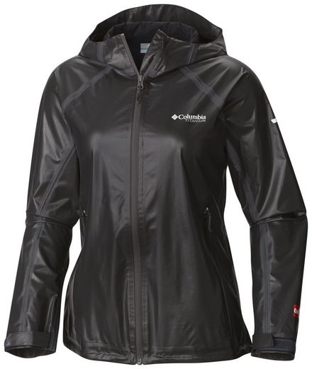 Columbia Outdoorjacke »Outdry Ex Gold Tech Shell Jacket Damen«
