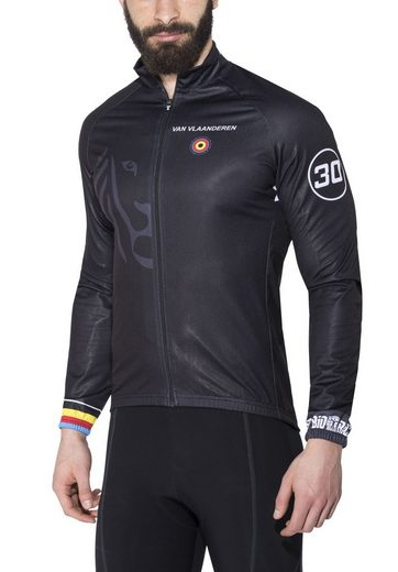 Bioracer Radjacke »Van Vlaanderen Pro Race Wind Jacket Herren«