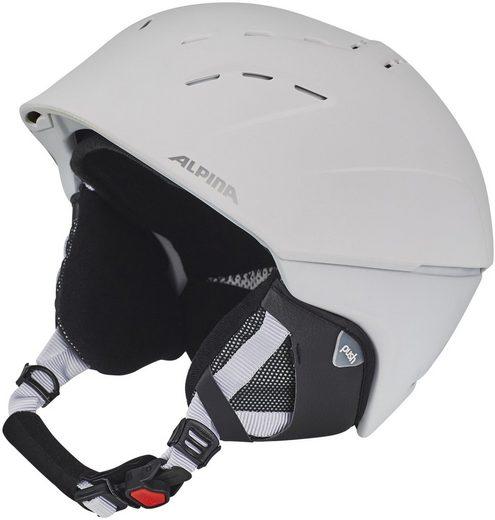 Alpina Sports Ski - / Snowboardhelm »Spice Ski Helmet«