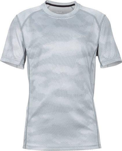 Marmot T-Shirt »Cyclone SS Jungs«