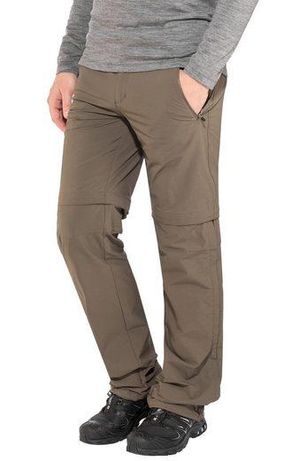 Regatta Outdoorhose »Xert II Stretch Zip of Trousers Regular Herren«