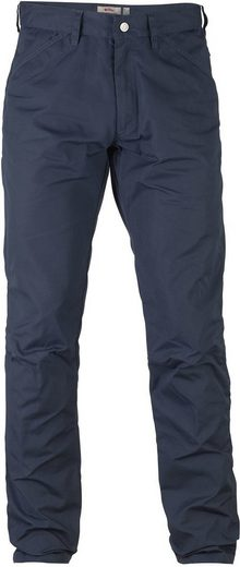 Fjällräven Outdoorhose »High Coast Fall Trousers Herren«