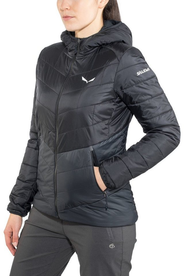 buy popular 63692 4f690 Salewa Outdoorjacke »Fanes TW CLT Hood Jacket Damen« online kaufen   OTTO