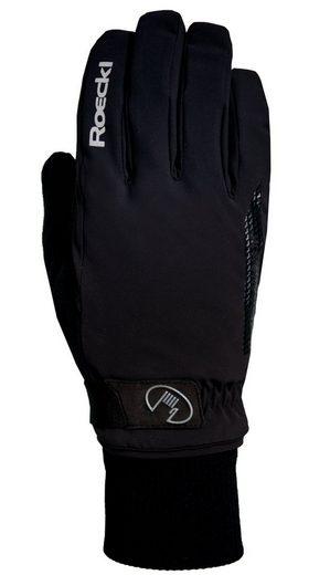 Roeckl Handschuhe »Vermes GTX Handschuhe«
