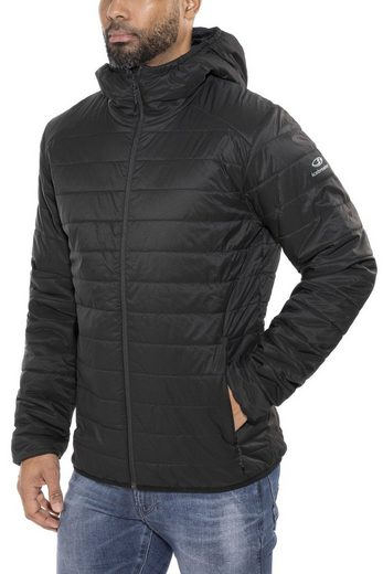 Icebreaker Outdoorjacke »Hyperia Hooded Jacket Herren«