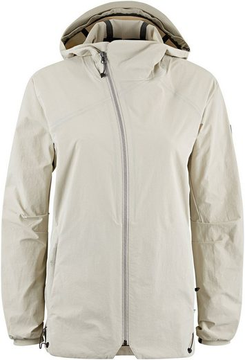 Klättermusen Outdoorjacke »Vanadis Jacket Damen«