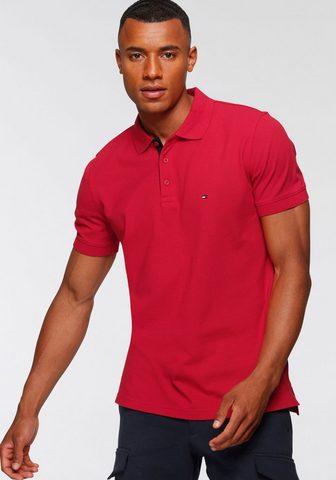 Tommy Hilfiger Polo marškinėliai »CONTRAST PLACKET RE...