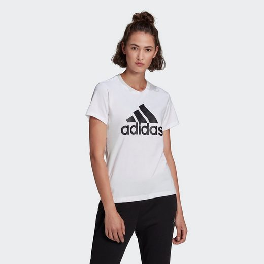 adidas Performance Trainingsshirt »ESSENTIALS REGULAR T-SHIRT«