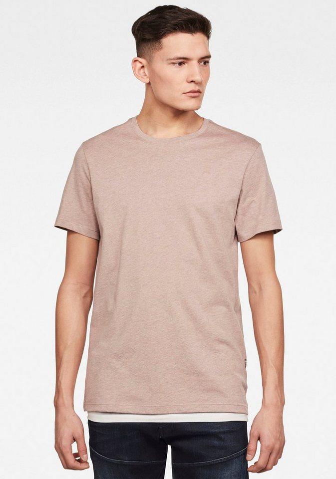 g-star raw -  T-Shirt »Base-S T-Shirt«