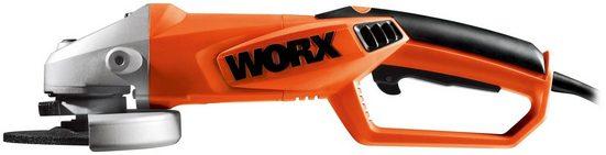 Worx Winkelschleifer »WX722.1«