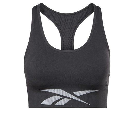 Reebok Sport-BH »Workout Ready Seamless Sports Bra«