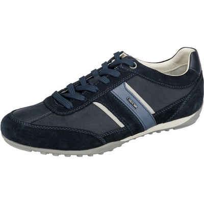 Geox »Wells Schnürschuhe« Sneaker