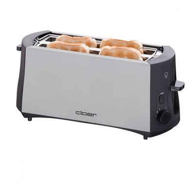 Cloer Toaster Toaster 3710