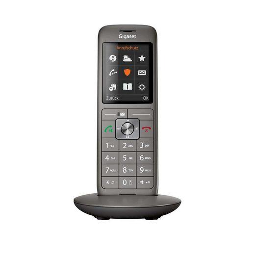 Gigaset »CL690A SCB« DECT-Telefon