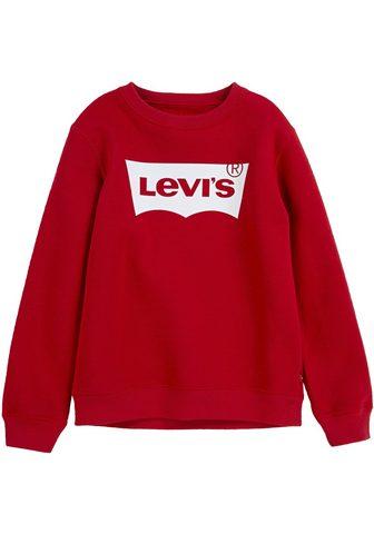 Levi's Kidswear Sportinio stiliaus megztinis