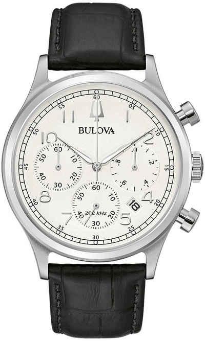 Bulova Chronograph »96B354«