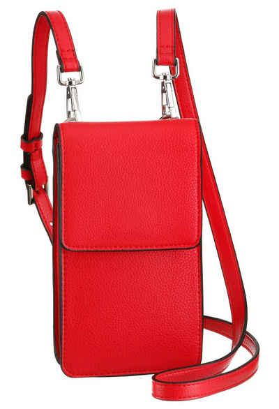 s.Oliver Mini Bag, praktische Handytasche
