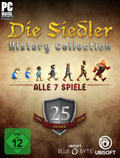 Die Siedler: History Collection PC