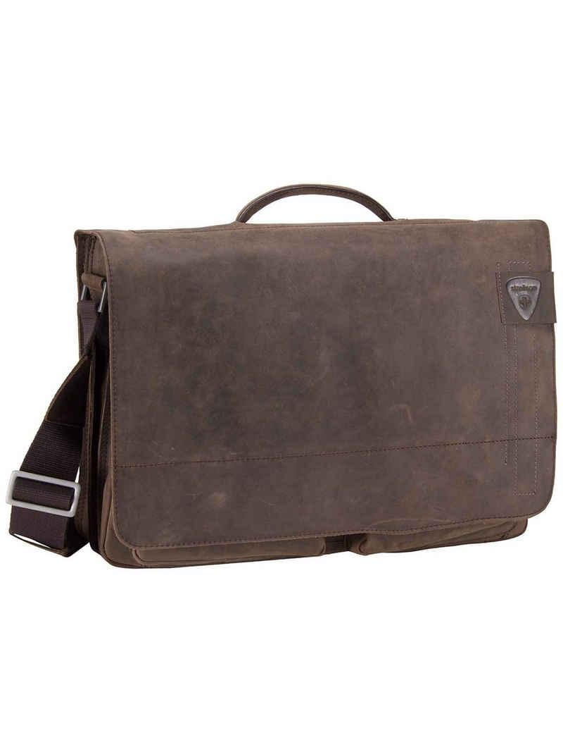 Strellson Aktentasche »Richmond Briefbag XL«