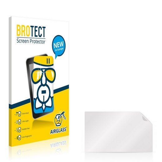 BROTECT Schutzfolie »Panzerglasfolie für TomTom Start 60 Europe Traffic (2012-2013)«, Schutzglas Glasfolie klar